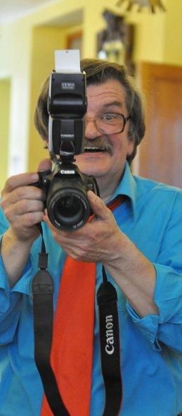 Владимир Трошков
