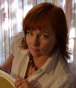 Маргарита Сташкова