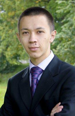 Николай Корнеев