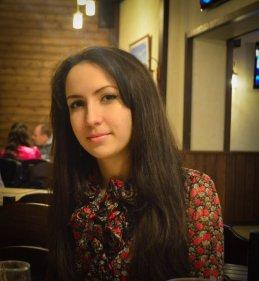 Дарья Буева