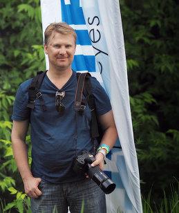 Сергей Исаенко