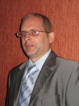 Михаил Шор