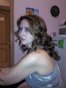 Елена Марченкова