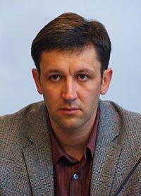 Павел Ноликов