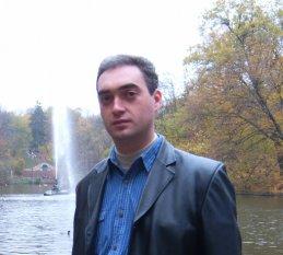 Александр Новаков