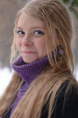 Julia Kudryavceva