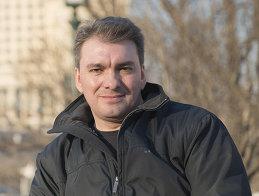 Олег Серебряков