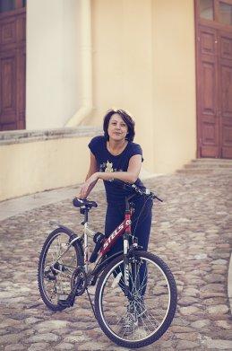 Светлана Парфёнова
