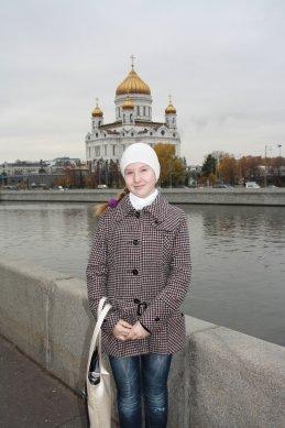 Софья Дьяконова