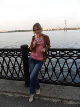 Александра Фарсун