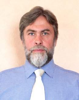 Сергей Маштанов