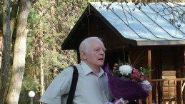 Виктор Балханов