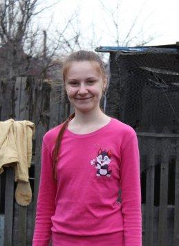 Вера Бабкова