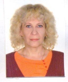 Людмила Болховских