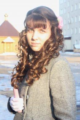 Татьяна Халенкова