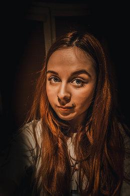 Анна Рэйн