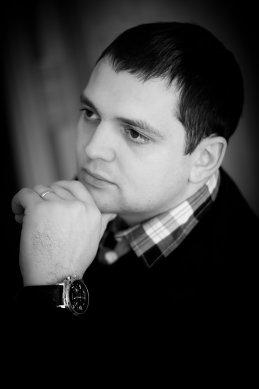 Олег Литвинов