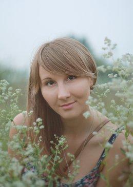 Мария Евстафьева