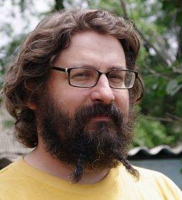 Константин Дробышев