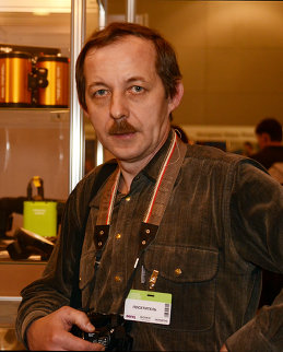 Михаил Молодкин