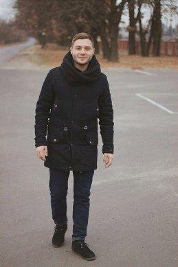 Дмитрий Ожгихин