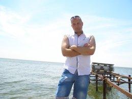 Сергей Кариков