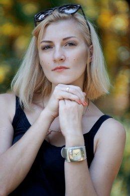 Kseniya Graffskaya