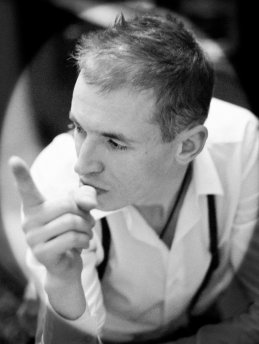 Дмитрий Стамиков