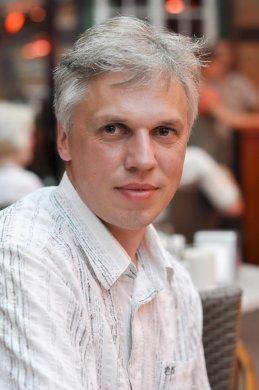 Bronius Gudauskas