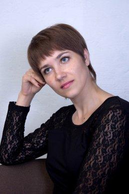 Людмила Юнченко