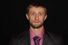 Антон Кулешов