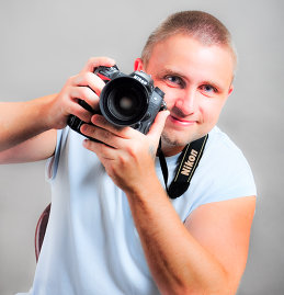 Вячеслав Мурусидзе