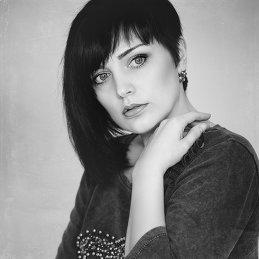 Юлия Огородникова