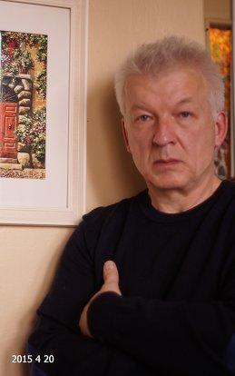 Николай Ашитков