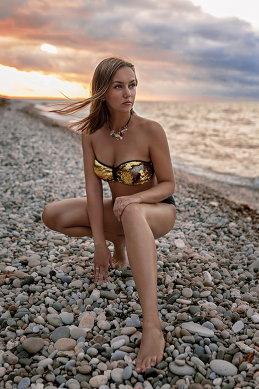 Алина Репко
