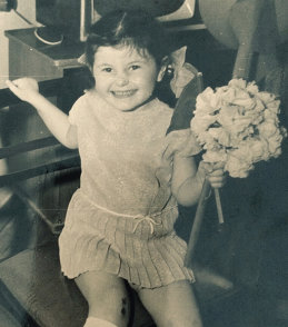 Lidiya Dmitrieva