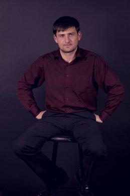 Василий Ширяев