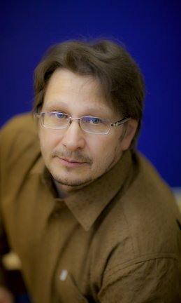 Андрей Асеев