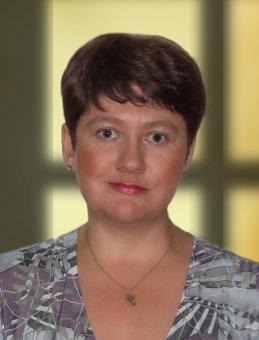 Елена Потёмина