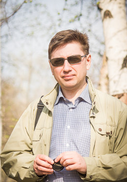 Alexander Antonov