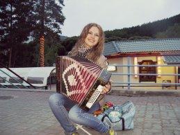 Ирина Черемникова