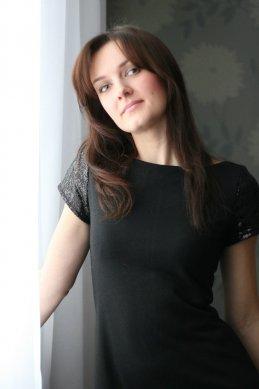 Наталья Едакина