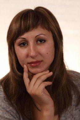 Светлана Дмитренко