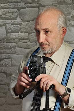 Олег Мокрушев