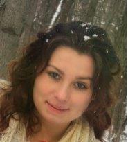 Анастасия Жидкова