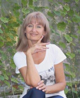 Татьяна Бодрова