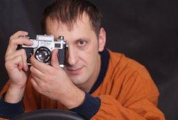 Дмитрий Баев