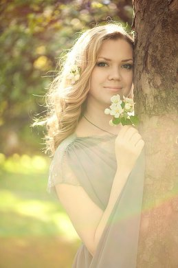 Екатерина Дашаева
