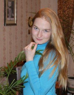 Лена Балашова