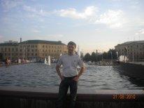 Евгений Дворниченко